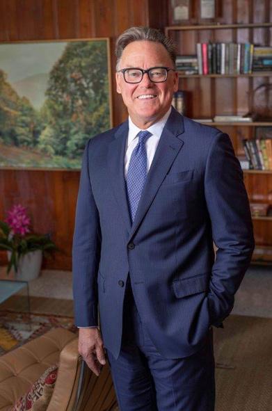 Kevin Napper, defense attorney, Tampa, Florida.